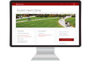 RPI Student Health Center